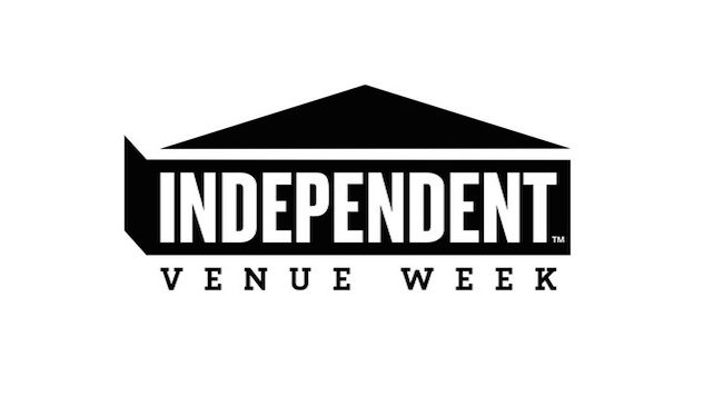 Independent Venue Week to Make U.S. Debut, Unveiling First Set of Confirmed Venues