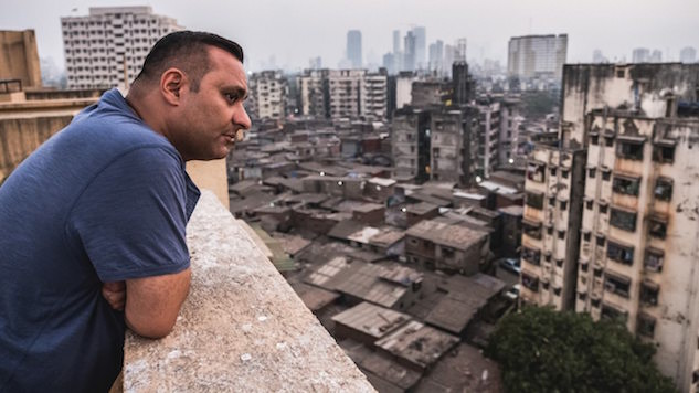 Russell Peters' <i>The Indian Detective</i> Mixes Genres So Incompetently It's Almost Fascinating