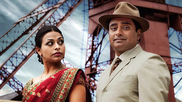 <i>The Indian Doctor</i>, on Acorn TV, Is So Damn Charming You Can't Look Away