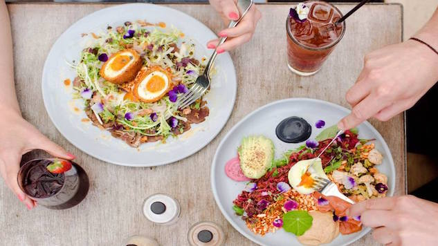 Jet-Set Bohemian: Craft Cafe Hopping Through Melbourne