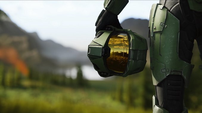 <i>Halo Infinite</i> Loses Top Director Chris Lee