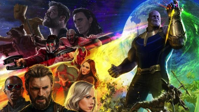 The Avengers and Friends Have a Message For You Regarding <i>Infinity War</i> Spoilers