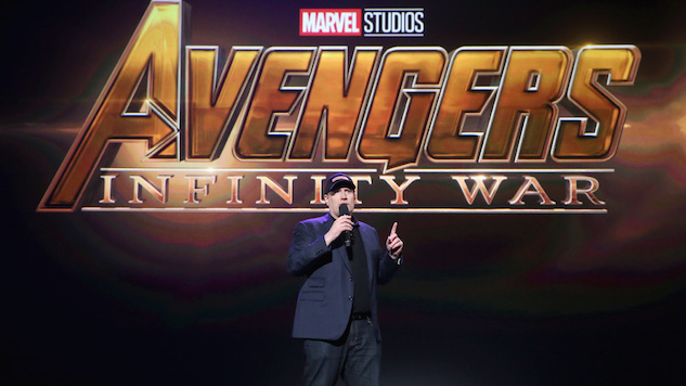 The <i>Avengers: Infinity War</i> Trailer Is Coming Tomorrow (Updated)