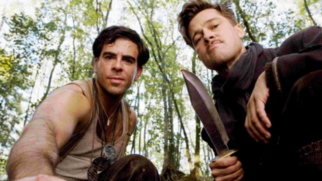 <i>Inglourious Basterds</i> Turns 10