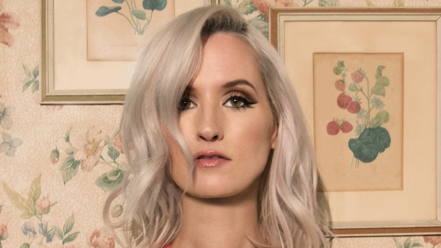 Ingrid Michaelson to Release <i>Stranger Things</i>-Themed Album, <i>Stranger Songs</i>