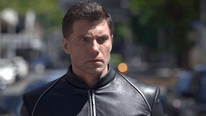 People Really Don't Like <i>Marvel's Inhumans</i>