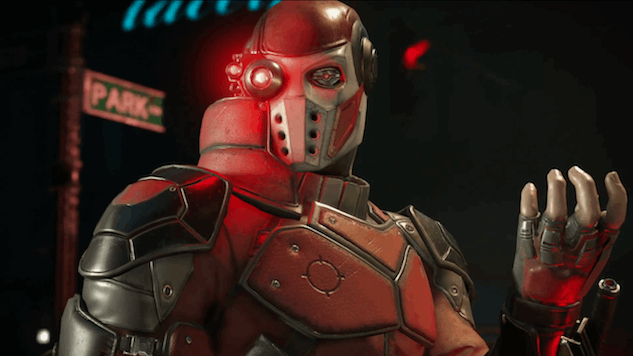ELeague to Feature <i>Injustice 2</i> on TBS this Fall