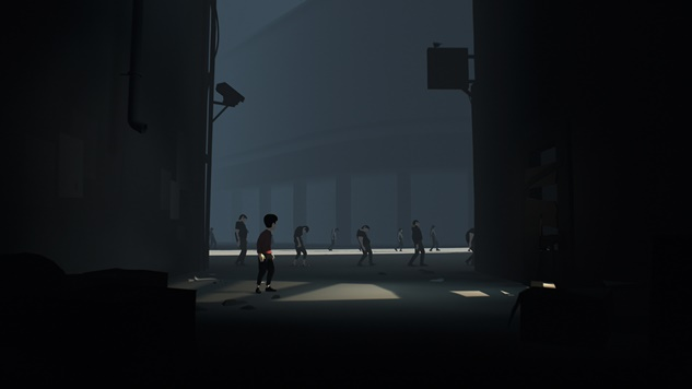 Playdead and RealDoll are Partnering On a Mysterious $375 <i>Inside</i> Special Edition