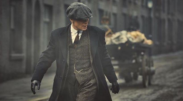 Instagram Binge: A Week in TV with <i>Peaky Blinders</i>, <i>You're the Worst</i> and More