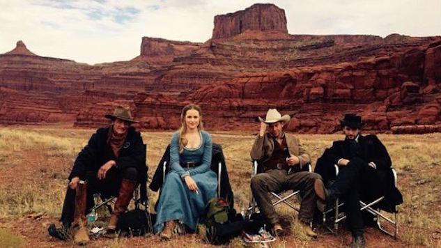 Instagram Binge: A Week in TV with <i>Westworld</i>, <i>Legion</i> and More