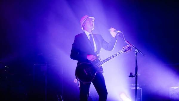 Photos: Interpol - Seattle