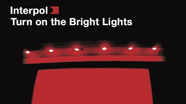 Interpol Announce Tour for 15th Anniversary of <i>Turn on the Bright Lights</i>