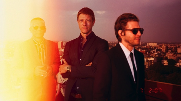"Hear ""Number 10,"" Interpol's Latest Single from <i>Marauder</i>"