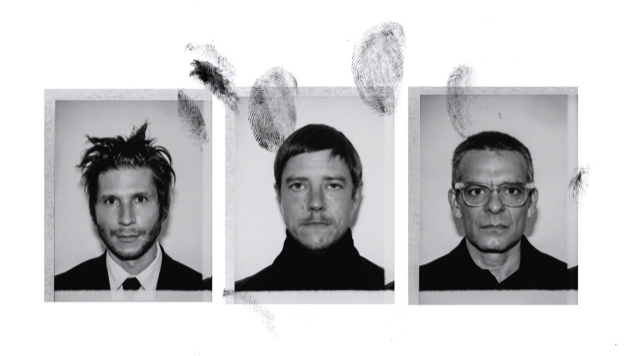 "Interpol Share New Song ""Fine Mess,"" Announce New Tour Dates"