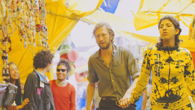 """Watch Interpol's Cinematic """"The Rover"""" Music Video"""