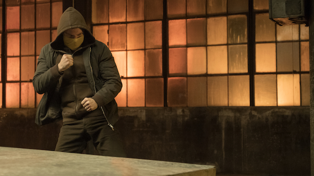 In Season Two, <i>Iron Fist</i> Remains as Compelling as a Stale Saltine