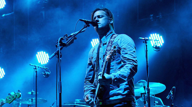 Modest Mouse Frontman Isaac Brock Sued Over 2016 Car Wreck
