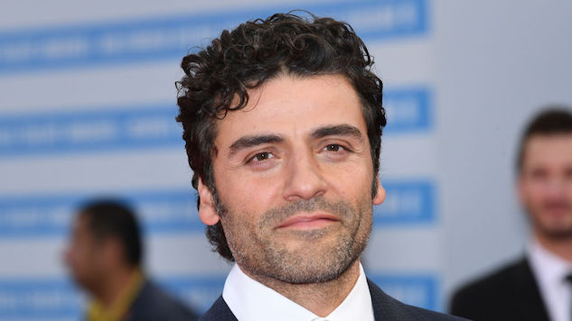 Oscar Isaac Eyed to Star in Marvel <i>Moon Knight</i> Series at Disney+