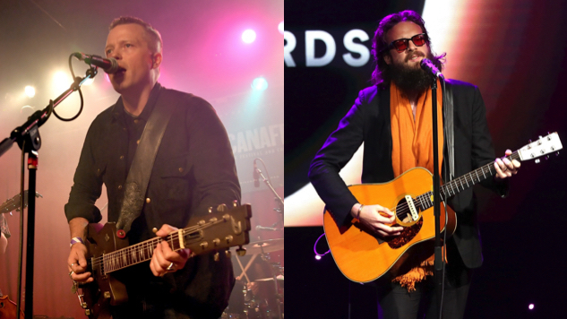 Jason Isbell & The 400 Unit and Father John Misty Are Going on Tour Together