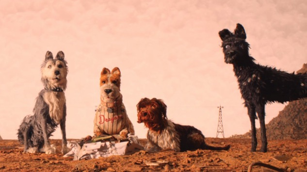 "You Can Watch Wes Anderson's <i>Isle of Dogs</i> With Your Pup at West Coast ""BYOD"" Screening"