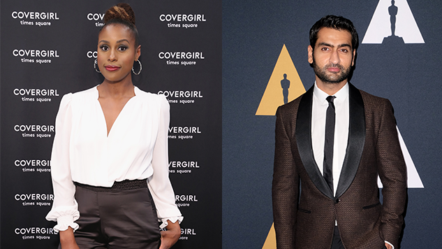 Issa Rae and Kumail Nanjiani to Star in Forthcoming Rom-Com <i>The Lovebirds</i>