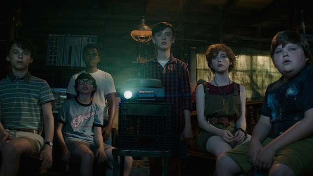 <i>IT</i> Is Now the Highest-Grossing Horror Movie of All Time