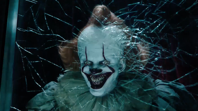 Watch the Grown-Up Losers' Club Fight Pennywise in New Trailer for <i>It: Chapter 2</i>