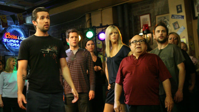 <i>The Gang Goes Mobile</i> in <i>It's Always Sunny in Philadelphia</i> Mobile Game
