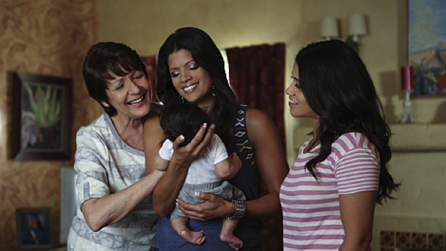 <i>Jane the Virgin</i> Review: &#8220;Chapter Twenty-Eight&#8221;