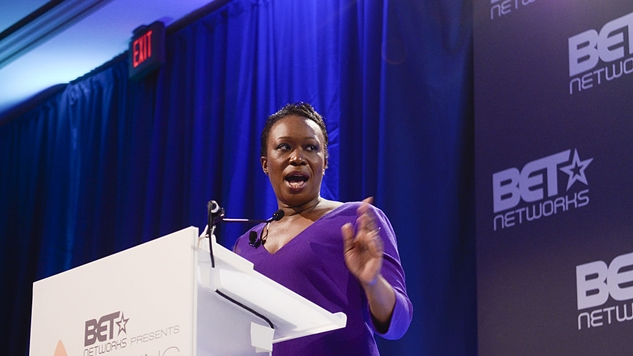 Exclusive: Joy-Ann Reid's Misattribution of DeSmog's Reporting to Result in a Correction next Weekend