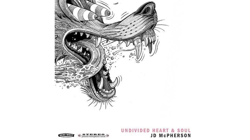 JD McPherson: <i>Undivided Heart & Soul</i> Review