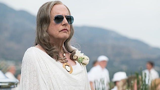 Speaking Pfefferman with <i>Transparent</i>'s Jeffrey Tambor, Judith Light and Kathryn Hahn