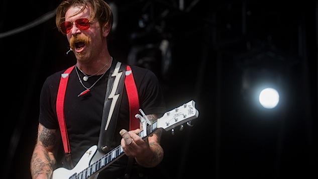 """Eagles of Death Metal Singer Jesse Hughes Attacks """"Disgusting"""" Parkland Shooting Survivors"""
