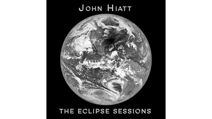 John Hiatt: <i>The Eclipse Sessions</i> Review