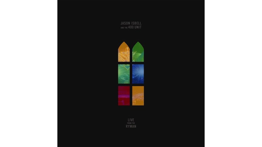Jason Isbell and the 400 Unit: <i>Live from the Ryman</i> Review