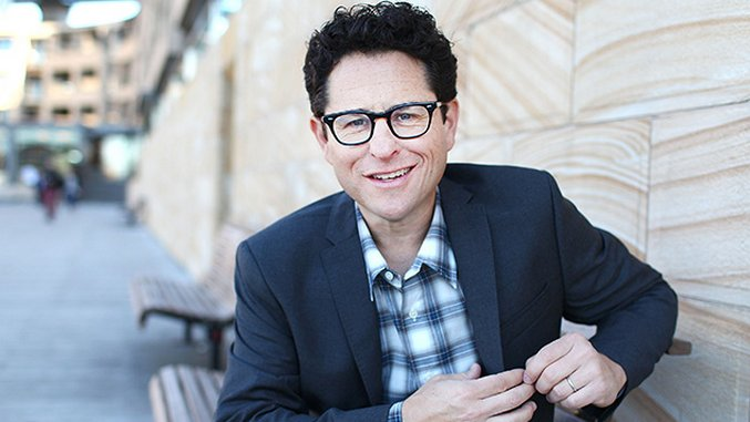 J.J. Abrams Bids for TV Writing Return With Untitled Space Drama