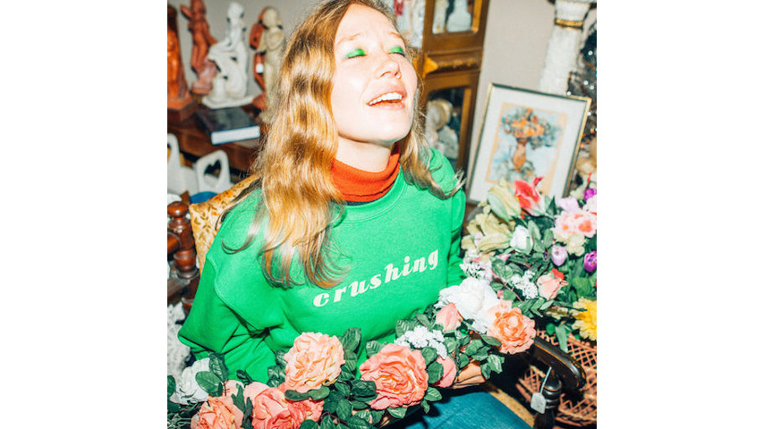 Julia Jacklin: <i>Crushing</i> Review
