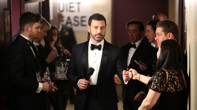 <I>The Washington Times</I> Published a Heartless and Deceptive Hit Piece on Jimmy Kimmel's Emotional Monologue about His Son