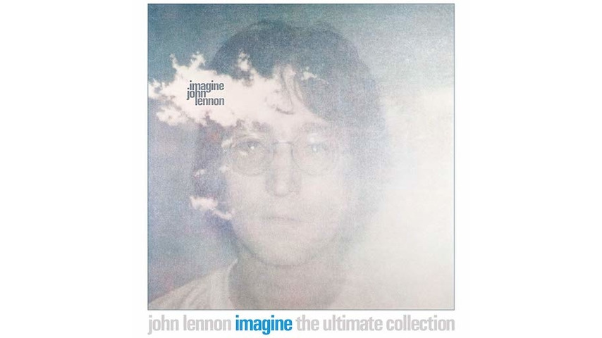 John Lennon: <i>Imagine - The Ultimate Collection</i> Review