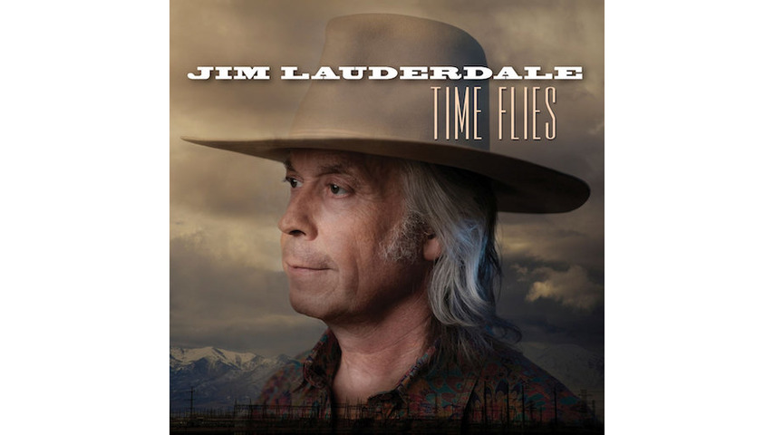 Jim Lauderdale: <i>Time Flies</i> Review