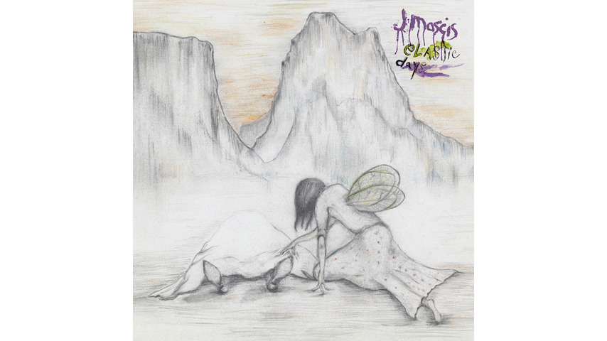 J Mascis: <i>Elastic Days</i> Review