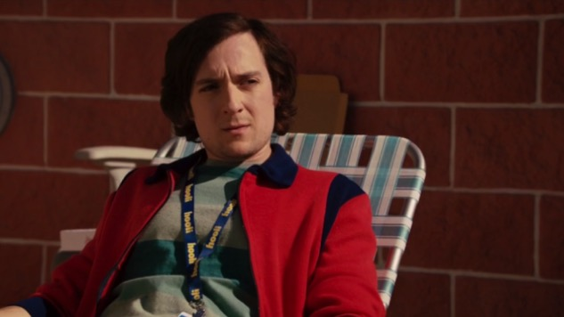 Josh Brener Talks <i>Silicon Valley</i> and <i>Welcome To Happiness</i>