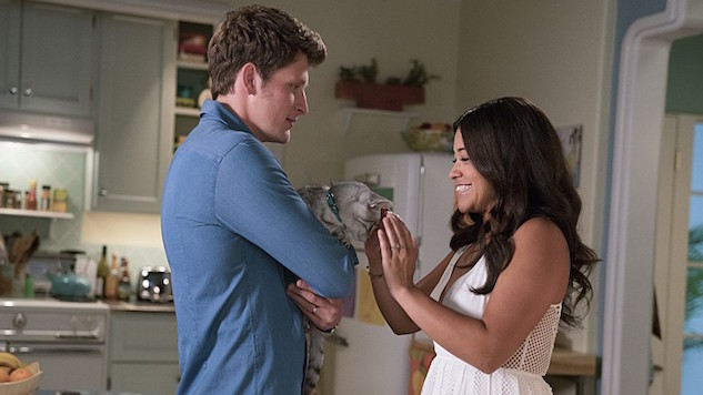 "The Top 5 Moments from <i>Jane the Virgin</i>'s Intriguing ""Chapter Fifty"""