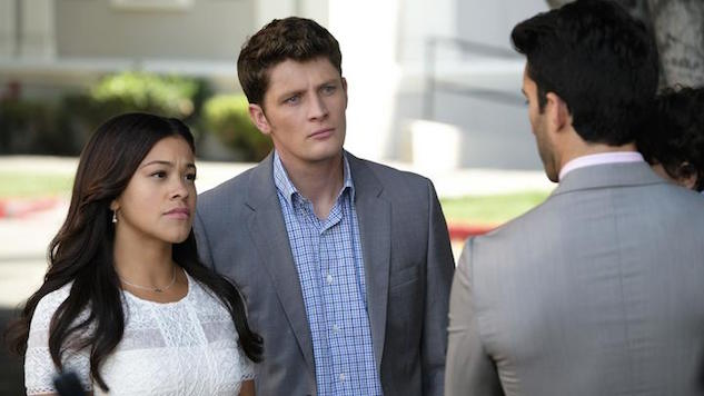 The Top 5 Moments from <i>Jane the Virgin</i>'s Hitchcockian Midseason Finale