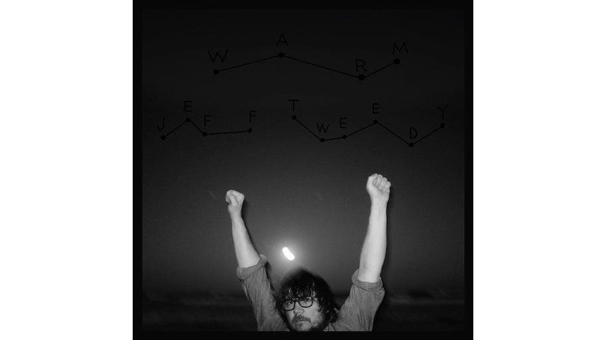 Jeff Tweedy: <i>WARM</i> Review