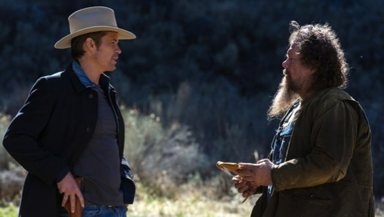 "<i>Justified</i> Review: ""Collateral"""