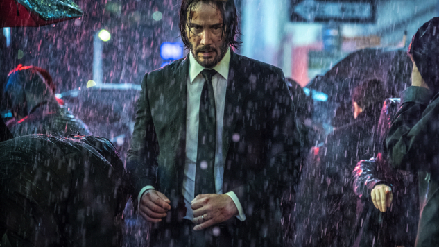 Keanu Reeves Takes on All Comers in First <i>John Wick 3</i> Trailer
