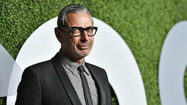 Jeff Goldblum Joins <i>Jurassic World</i> Sequel