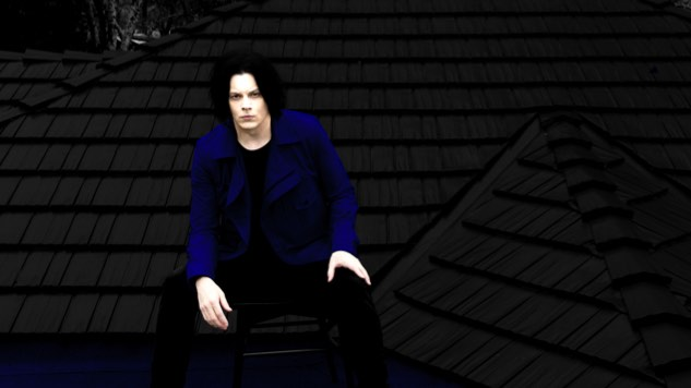 "Jack White Announces Three New ""Intimate"" Shows"