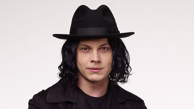 Concert Announcement: Jack White includes Vancouver stop on 2018 tour